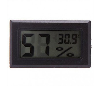 Электронный термометр/гигрометр