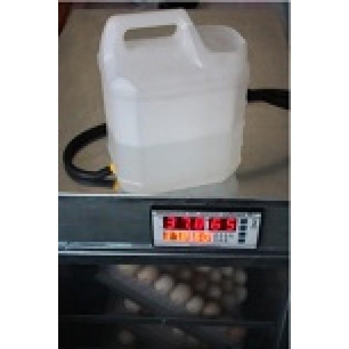 Система подключения воды к инкубатору купить