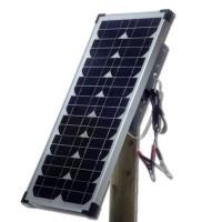 Солнечная панель в комплекте Olli 20W