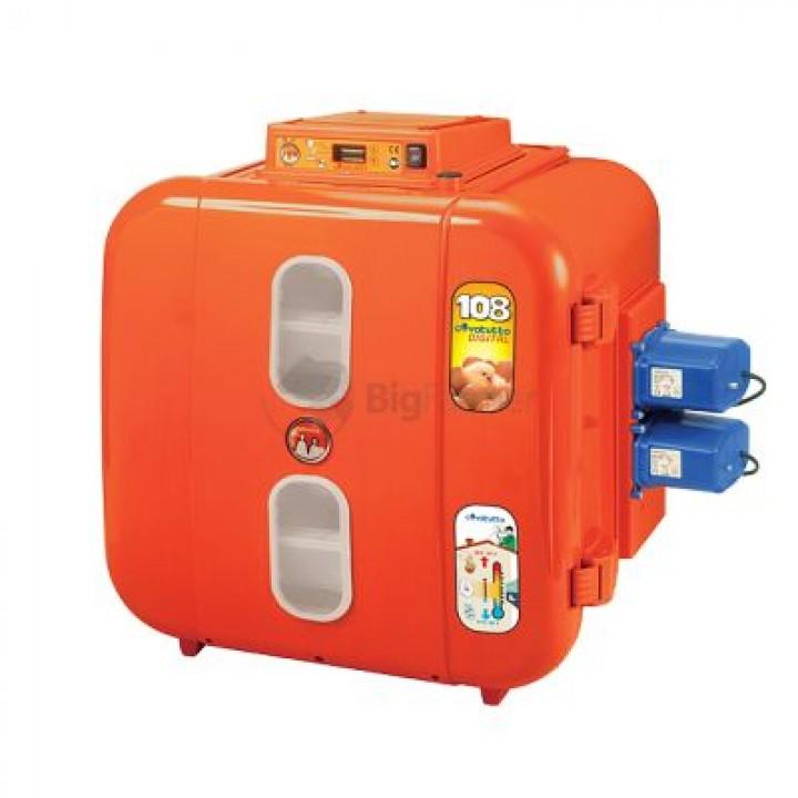 Инкубатор Covatutto 108 автоматический цифровой