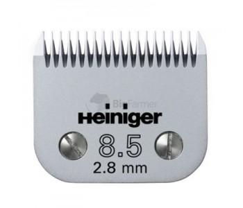 Сменное лезвие Heiniger для собак 8.5/2.8 мм