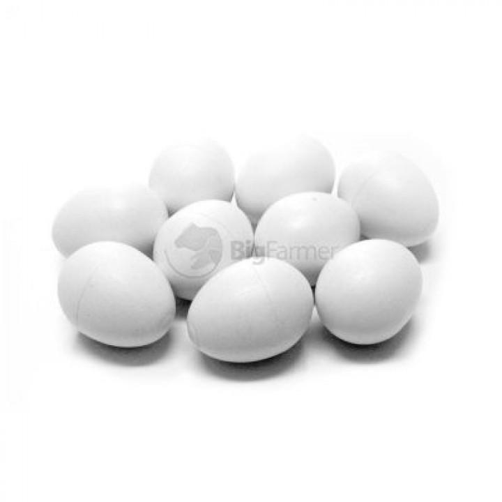 Подкладное яйцо для кур