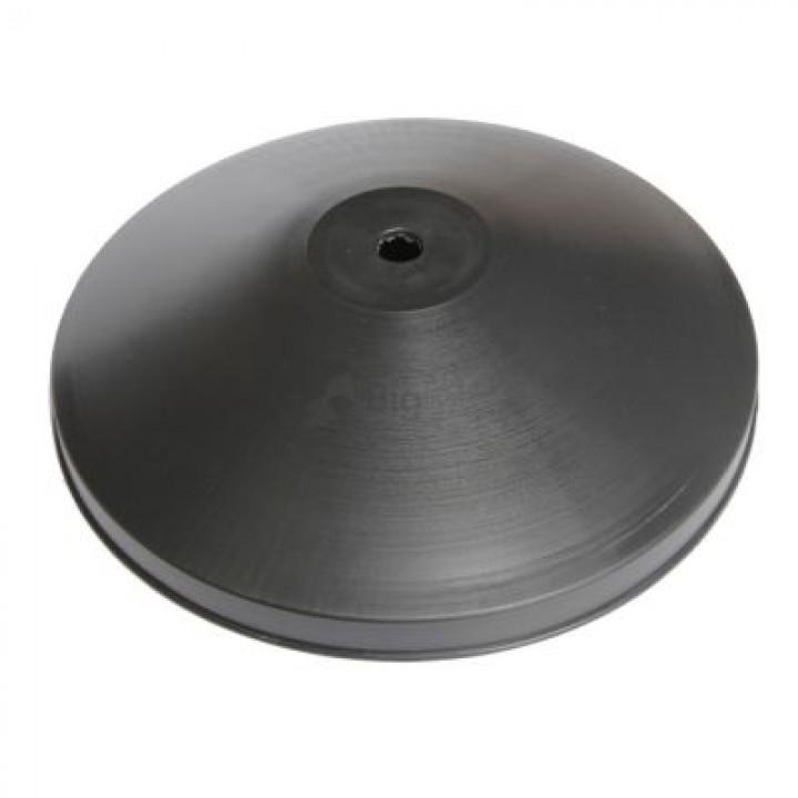Крышка для бункерной кормушки арт. 013/30, 013/03 пластик