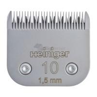 Сменное лезвие Heiniger для кошек и собак 10/1.5 мм