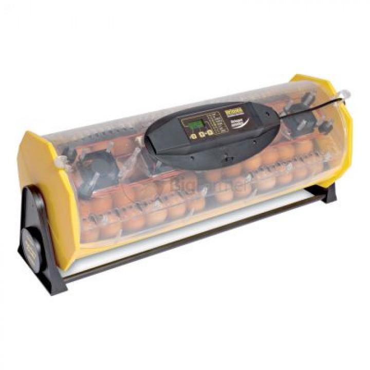 Инкубатор Octagon Advance 40 автоматический без помпы