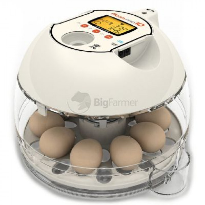 Инкубатор Rcom 10 Pro