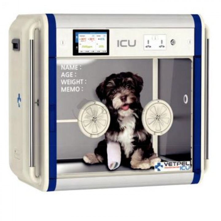Брудер Vet Pel (Smart ICU) Pro