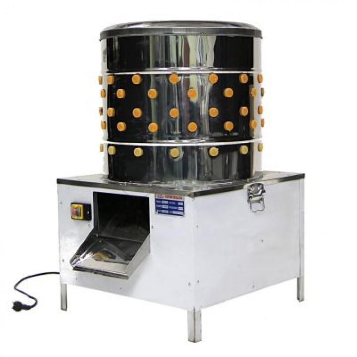 Перосъёмная машина NT-600A для уток и гусей