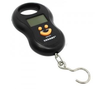 Ручные электронные весы (безмен) до 50 кг
