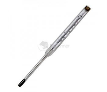 Термометр для инкубатора, прямой