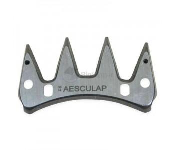 Верхний нож Aesculap GT578 для овец с 4 зубьями