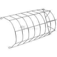 Кормушка для сена, горизонтальная загрузка, 32х18х12 см