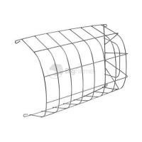 Кормушка для сена, горизонтальная загрузка, 33х22х13 см