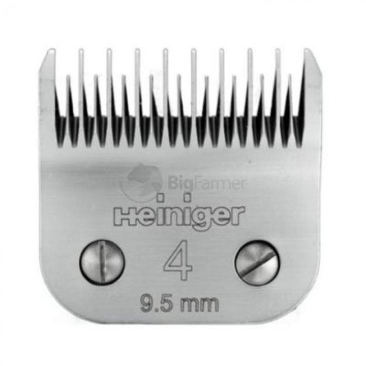 Сменное лезвие Heiniger для собак 4/9.5 мм