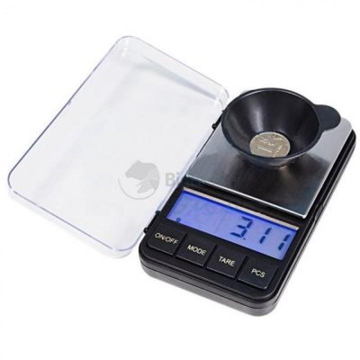 Электронные весы 0,01-500 грамм купить