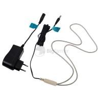 Нагревательный кабель для поилок 24VDC / 10 Вт
