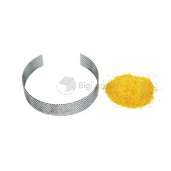Сито для зернодробилки Novital Ø 1.5 мм