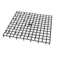 Решетка для пола 34x36х2 см
