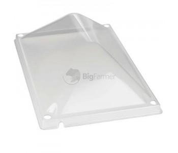 Крышка для брудера пластик 40х50 см