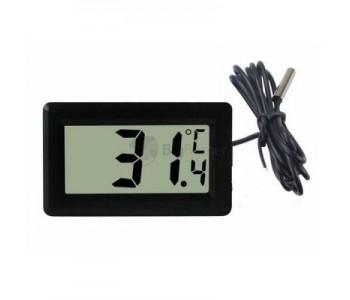 Термометр электронный REXANT с дистанционным датчиком измерения температуры