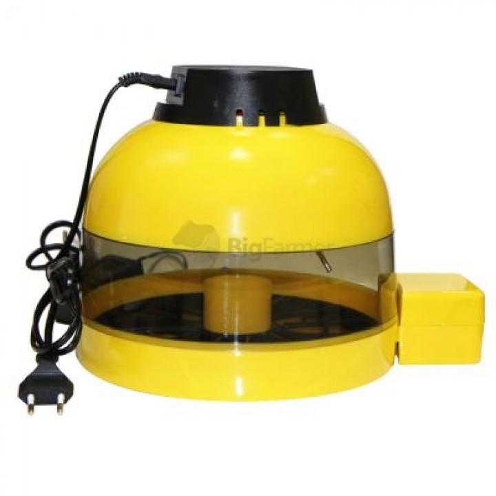 Инкубатор Janoel mini 10 PLUS автоматический