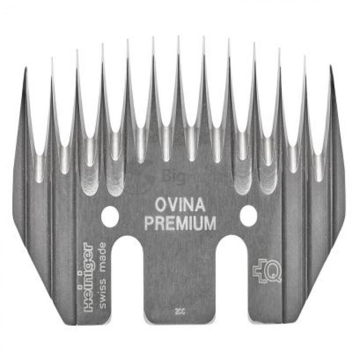 Нижний нож Heiniger Ovina Premium универсальный для овец, 77 мм