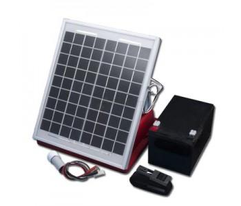 Комплект солнечной панели для генератора OLLI 9.07B