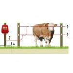 Электропастух для скота купить