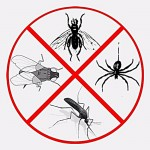 Средства от насекомых купить