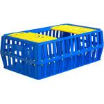 Ящики для транспортировки птиц купить