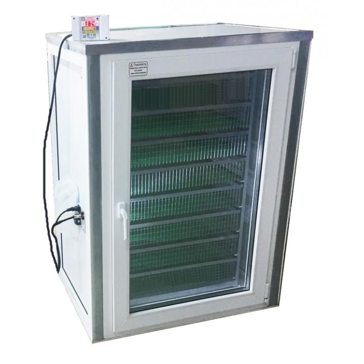 Инкубатор выводной Блиц-ОМЕГА 800 яиц