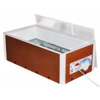 Инкубатор «БЛИЦ ПК» 90 яиц (коричневый)