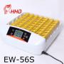 Инкубатор HHD 56, светодиод