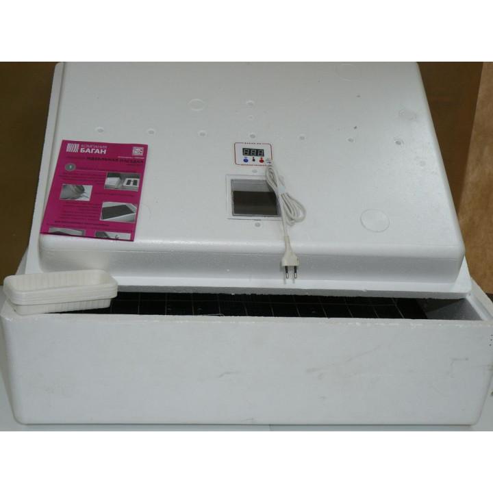 Инкубатор механический на 104/150 яиц ИБ3НБ-5Ц с куриной решеткой