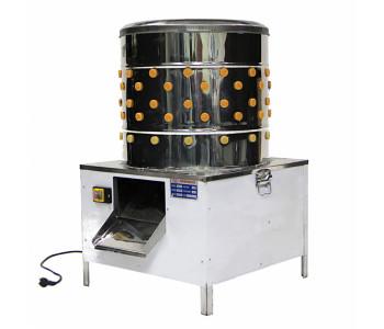 Перосъёмная машина 600А мм для уток, гусей, индеек