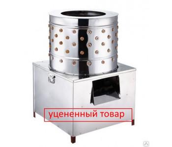 Перосъёмная машина 600А мм для уток, гусей, индеек (уцененный товар)