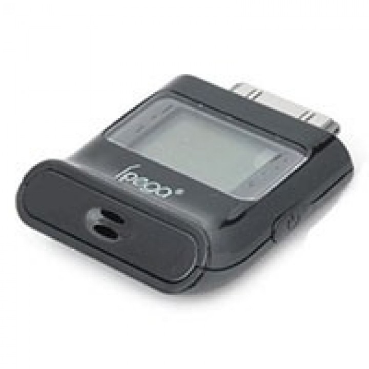 Алкотестер IPEGA для iPhone4/4S/iPad/iPod