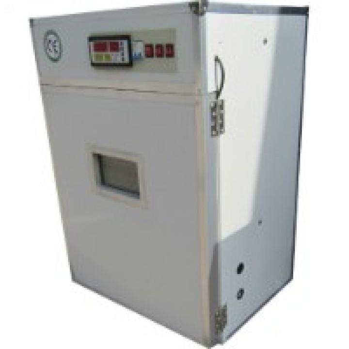 Инкубатор автоматический промышленный «HHD 352» (AI-352II)