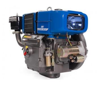 Дизельный двигатель R195-T