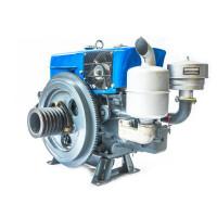 Дизельный двигатель ZS1115