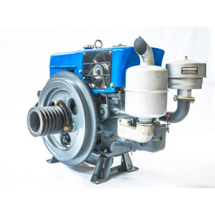 Дизельный двигатель ZS1100-T купить