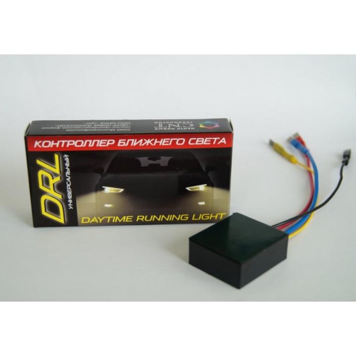 Зарядное устройство Контроллер автомобильного света Торнадо-ДХО