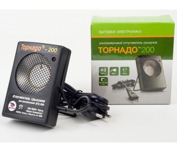 Отпугиватель Торнадо-200