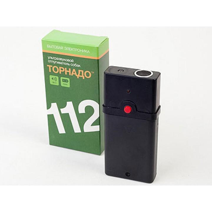 Отпугиватель Торнадо 112